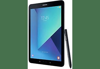 "Tablet - Samsung TAB S3 T820 Wifi negra, 9.7"", 4 altavoces, S Pen, 32GB"