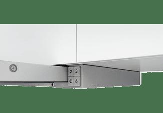 Campana- Bosch Serie 4 DFT63AC50, 360m³/h, extraíble, 3 velocidades, Extra Silencio