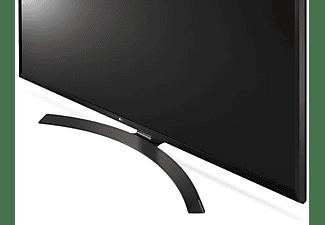 "TV LED 43"" - LG 43UJ635V.AEU, Ultra HD 4K, HDR, Ultra Surround, Smart TV, WebOS 3.5, Negro"