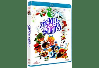 El mago de los sueños - Blu-ray