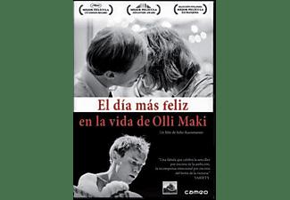 El día más feliz en la vida de Olli Mäki - DVD