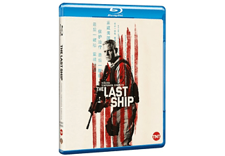 The Last Ship - Temporada 3 - Blu-ray