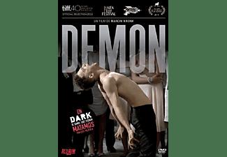 Karma Films Karma Films Demon -Dvd