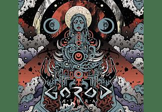 Gorod - Aethra  - (CD)