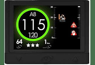 "Avisador de radares - Coyote Mini, Pantalla 3.2"", Bluetooth"
