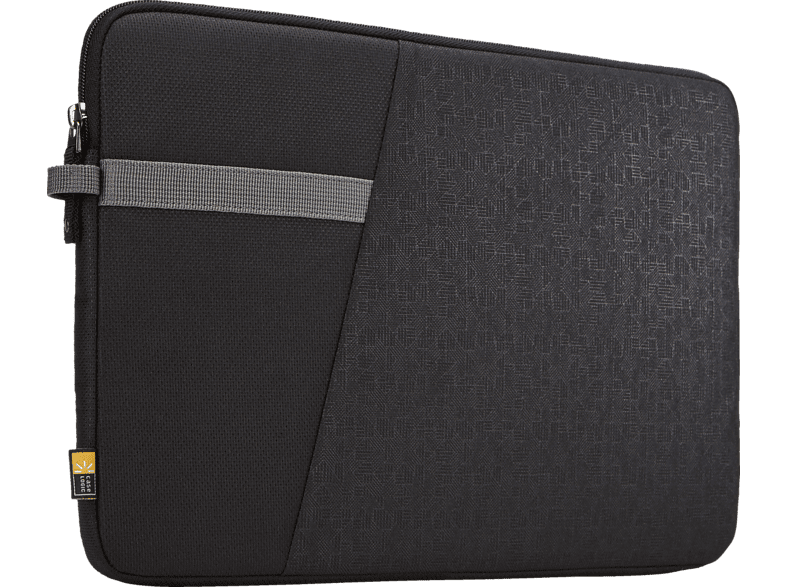 CASE-LOGIC Channel Notebooktasche, Sleeve, 14 Zoll, Schwarz