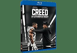 Creed: La leyenda de Rocky - Blu-ray