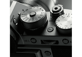 Cámara Evil - Fujifilm X -T2 Body, 24 Mpx, Sensor CMOS III, Plata
