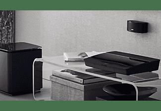 Home cinema - Bose Lifestyle 600, 5.1, Bluetooth, WiFi, HDMI, 4K, Negro