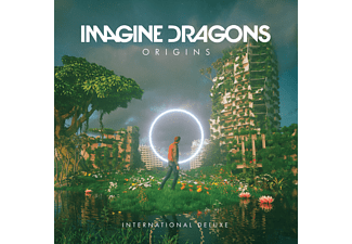 Imagine Dragons - Origins (Deluxe) - (CD)