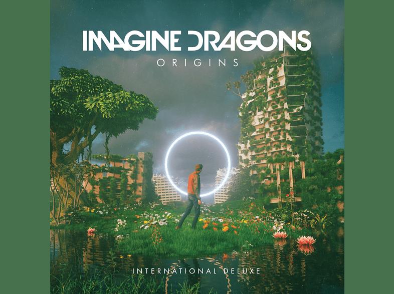 Imagine Dragons - Origins (Deluxe) [CD]