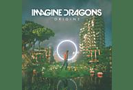 Imagine Dragons - Origins [Vinyl]