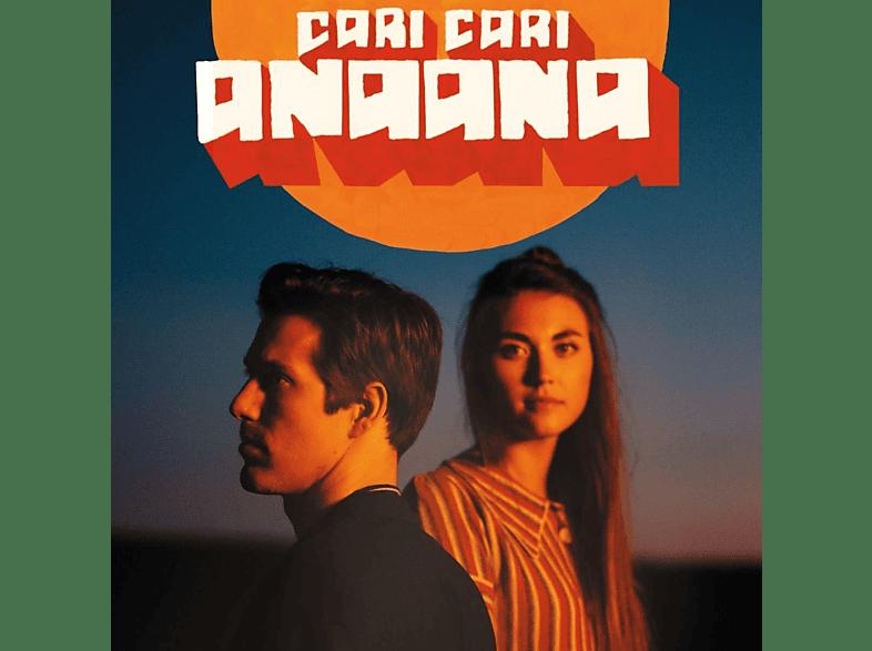 Cari Cari - Anaana (180g LP+MP3) [Vinyl]
