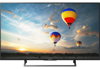 """TV LED 49"""" - Sony KD49XE8096BAEP, Ultra HD 4K, HDR, Android TV"""