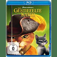 Der gestiefelte Kater Blu-ray