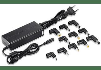 Cargador universal - Sveon SAC190, portátiles, 90W, 11 clavijas