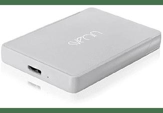 "Caja disco duro 2.5"" - Sveon STG064, USB 3.0, Plateado"