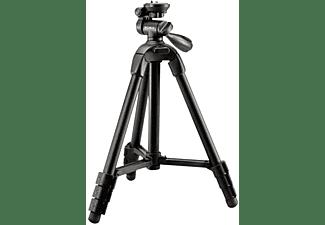 Trípode - Sony VCT-R100, 1 metro de altura, 35 mm plegado, Negro