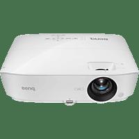 BENQ MX535 Beamer (XGA, 3D, 3600 ANSI-Lumen, )