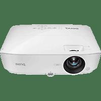 BENQ MS535 Beamer (SVGA, 3D, 3600 ANSI-Lumen, )