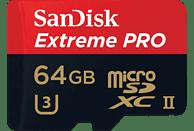 SANDISK Extreme PRO®  64 GB