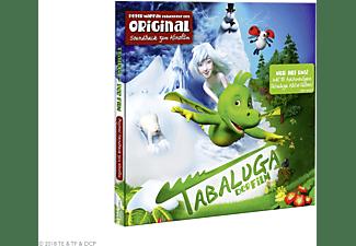 Peter Maffay Präsentiert - Tabaluga - Der Film (OST) Exklusiv Edition inkl. Klebetattoos  - (CD)