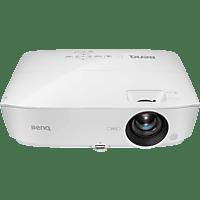 BENQ MH535 Beamer (Full-HD, 3D, 3500 ANSI-Lumen, )
