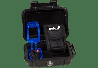 PULOX PO-200 blau Pulsoximeter