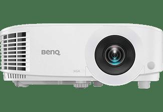 BENQ MX611 Beamer(XGA, 3D, 4000 ANSI-Lumen
