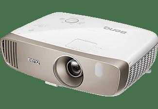 BENQ W2000 Beamer(Full-HD, 3D, 2000 ANSI-Lumen