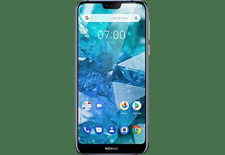 NOKIA 7.1 32 GB Gloss Midnight Blue Dual SIM
