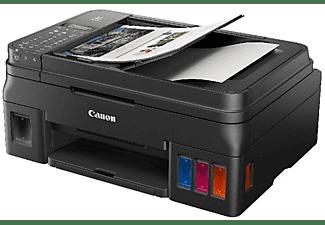 CANON Multifunktionsdrucker Pixma G4511, schwarz (2316C023)