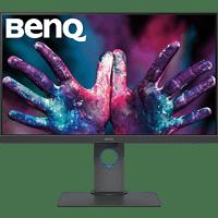 BENQ PD2700U 27 Zoll UHD 4K Monitor (5 ms Reaktionszeit, 60)