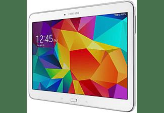 Tablet - Samsung Galaxy Tab 4, 10.1 pulgadas, 16GB, Blanco