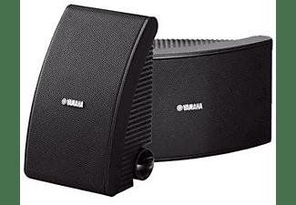 Altavoces - Yamaha NS-AW 392 Negro, Diseño único