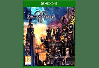 Kingdom Hearts III FR/NL Xbox One