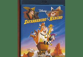 Zafarrancho En El Rancho - Blu-ray