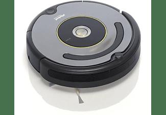 Robot aspirador - iRobot Roomba 630 IAdapt, Depósito AeroVac, Apto para todo tipo de suelos