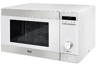 Microondas - Teka MWE 230 G BLANCO, 23 Litros, Grill