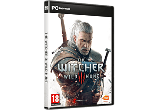 PC The Witcher 3: Wild Hunt