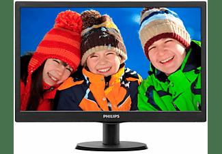 Monitor - Philips LCD TFT 193V5LSB2/10