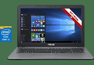 Portátil - Asus F540LA-XX069T, i3-4005U, 4GB RAM, 500GB