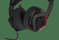 HP Omen X Mindframe Gaming Headset Schwarz, Rot