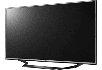 """TV LED 55"""" - LG 55UH625V UHD 4K, HDR Pro, Smart TV, Panel IPS"""