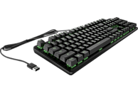 HP Pavilion, Gaming Tastatur
