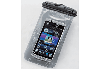 Funda sumergible universal para móvil - Ksix, transparente