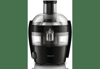 Licuadora - Philips HR1832/00 Potencia 400W, Capacidad de la jarra 1.5L, Sistema antigoteo