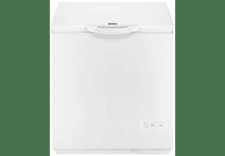 Congelador Horizontal - Zanussi ZFC21400WA,213 Litros, Indicadores luminosos
