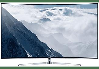 """TV LED 55"""" - Samsung 55KS9000 SUHD 4K, HDR 1000, Curvo"""