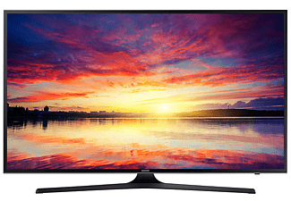"TV LED 65"" - Samsung 65KU6000, UHD 4K, HDR, Plana"